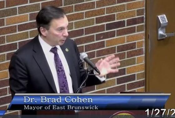 State of the Township Address 2020 by Mayor Cohen